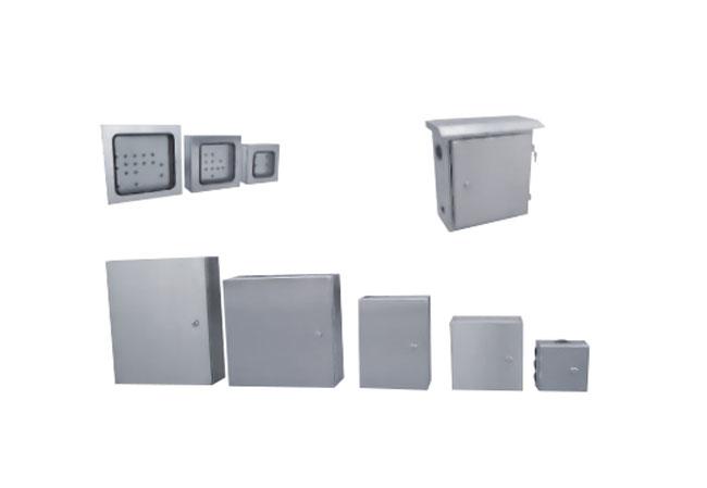控制箱(配电板) JXF1