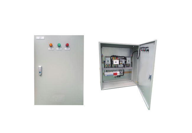 低压配电箱(配电板) XPM