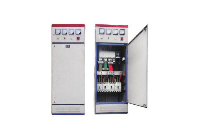双电源切换装置 SDM