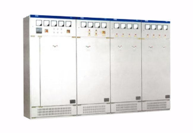 低压配电柜(低压 成套开关设备)