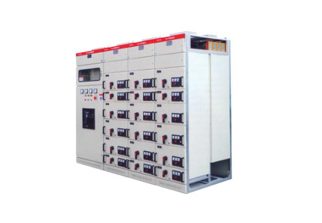 低压成套设备(低压成套开关设备) GCK