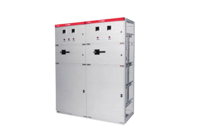 低压固定式开关柜(低压成套开关设备)GGD