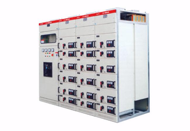 GCK低压成套设备(低 压成套开关设备)